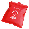 VAUDE First Aid Tas Essential rood/wit